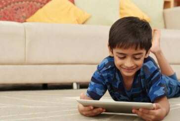 Five Top Most Engaging Educational Apps For Kids