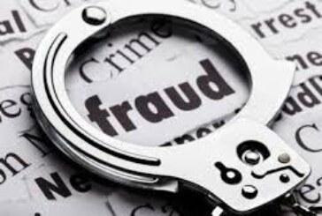 #41M Fraud: Court martial jails NAF officer for 21 years