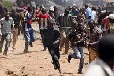 Worshipers flee as hoodlums attack Akwa Ibom church, shoot one
