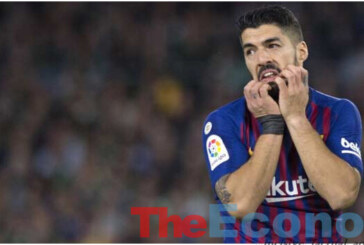 Luis Suarez Allegedly Cheat In Italian Exam