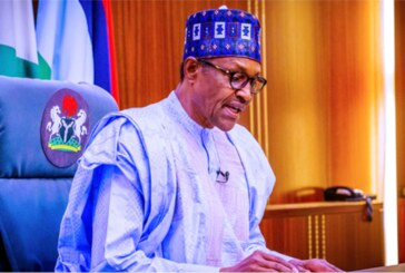 2021 Budget: Buhari makes presentation to National Assembly on Thursday