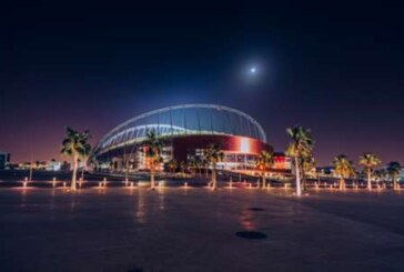 Doha to host 2020 AFC Champions League final