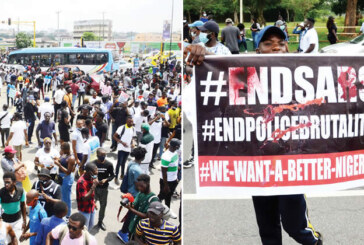 ENDSARS PROTESTS HIJACKED?