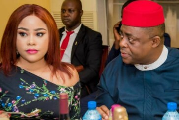 I caught my estranged wife in bed with a married man — FFK