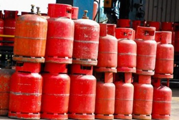 Cooking gas consumption in Nigeria rises to 1m MT per annum
