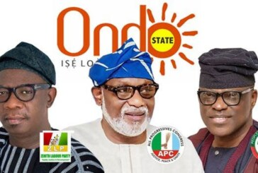 ONDO: PDP, ZLP Rule Out Alliance in Saturday Poll