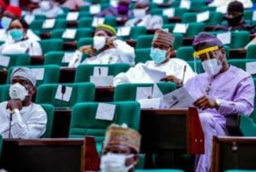 Reps to consider PIB Tuesday next week – Speaker