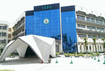 ICPC arrests 10 suspects for selling plagiarised academic thesis online