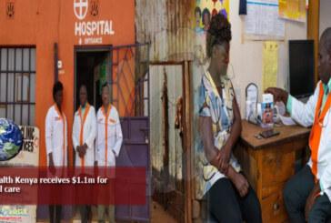 Bill & Melinda Gates Foundations gives $1.1m Grant to Kenya's e-health startup