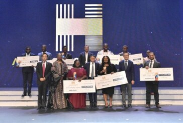Jack Ma Foundations Names 10 Startups as finalists for $1.5m Africa Netpreneur Prize