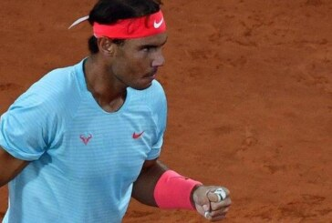 Nadal beats Djokovic to win 13th Roland Garros title