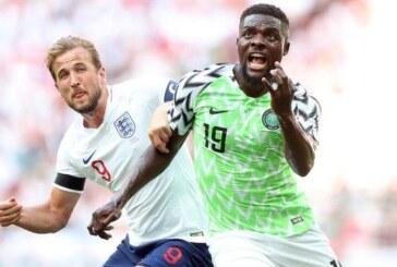 EndSARS protests: Ogu seeks match boycott