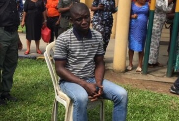 Port Harcourt 'Serial Killer', Gracious David-West, To Die By Hanging