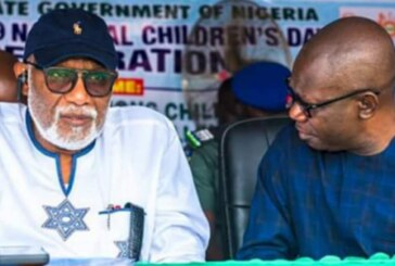 Ondo Decides: Akeredolu Collects N750m Monthly as Security Vote — Agboola Ajayi