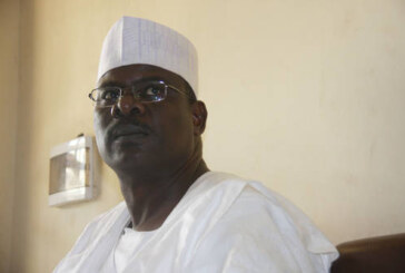 N12bn Fraud: Court Gives 21-day Ultimatum To Ndume To Produce Maina