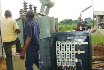 Vandal electrocuted while stealing Lagos transformer cable