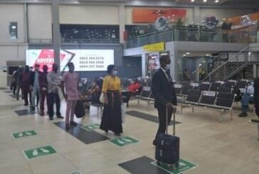 #EndSARS: Airlines increase airfare of domestic flights