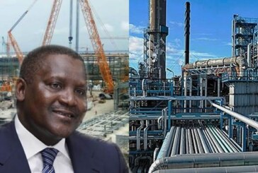 Dangote refinery, others to impact on existing plants – OPEC