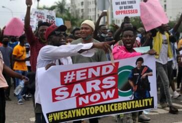 EndSARS protesters in court for attempted murder, vandalising N100m Lexus