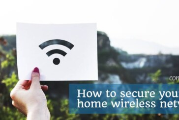 How companies can secure their wireless WiFi network
