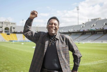 Pele, Greatest Of All Times, turns 80