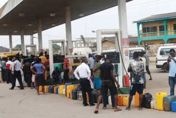 Petrol Queue: NNPC says there is enough supply of petrol