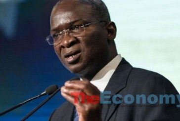 FG owes 3,504 housing contractors, says Fashola