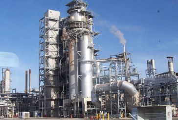 Waltersmith says modular refinery near completion