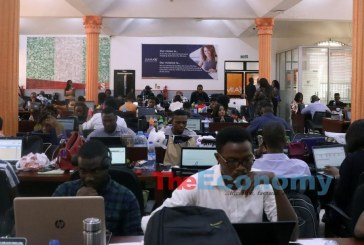 Africa Needs More Homegrown Software Developers to Correspond to its Growing Internet Economy