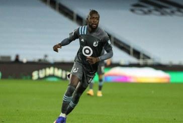 Kamara leads Leone Stars against Super Eagles