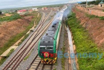 Senate wants extra N9bn for Nigeria railways