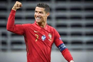 Ronaldo to make Portugal return against France, Croatia