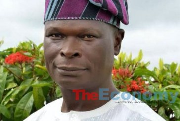 No ransom paid for Ondo CoS' wife's release –Security source
