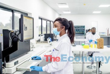 Health Startup, 54Gene Unveils Human Genome Sequencing Lab in Nigeria