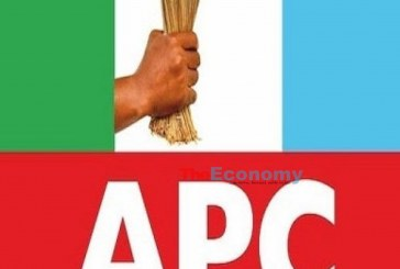 APC accuses governor of sponsoring 'banditry, insecurity'