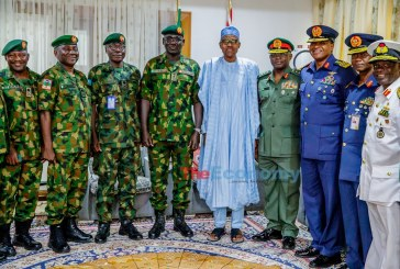 Northern Human Rights Activists Demand Sack of Service Chiefs