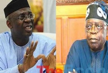 Without Tinubu's Political Dexterity, APC Would've Lost 2015/2019 — Bakare