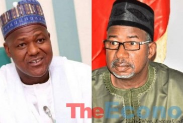 Bauchi Assembly Bye-Election: Epic Battle Between Governor Mohammed and Dogara