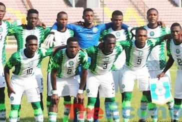 WAFU U-20: Cote d'Ivoire hold Flying Eagles to 1-1 draw