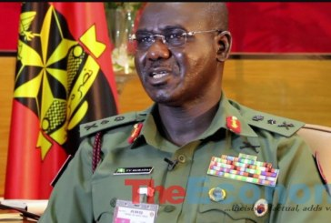 Buratai warns Army Generals against coup