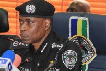#EndSARS: IG Orders Withdrawal of Police Suit Seeking to Stop Judicial Panels