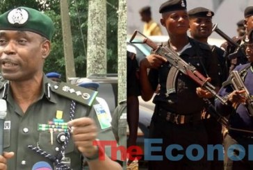 IGP to Police Officers: Whenever your life is in danger, shoot