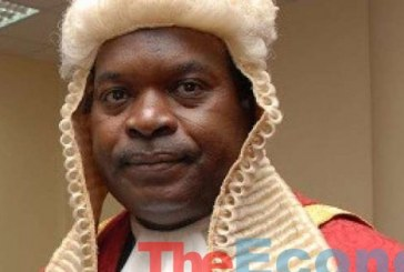 Buhari's nominee loses bid for ICC job
