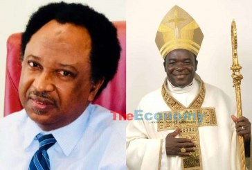 Leave Kuka in Sokoto, Fight Bandits in Your 'shokoto' — Shehu Sani