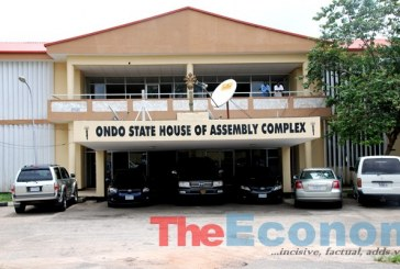 EXCLUSIVE: Ondo Assembly Crisis: Suspended lawmakers ask court to stop Akeredolu's 2021 budget