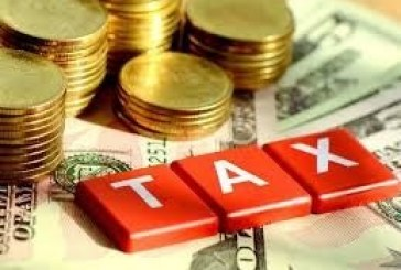 FG records 17.3% shortfall in Companies ' Income Tax