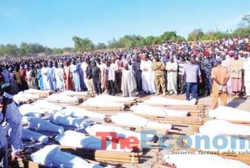 Boko Haram insurgency: Retired generals, NEF, others warn against hiring mercenaries