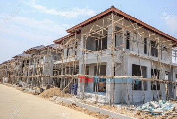 FG begins building of 300,000 houses this week – Presidency