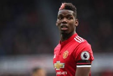 Man Utd: Pogba 'unhappy'