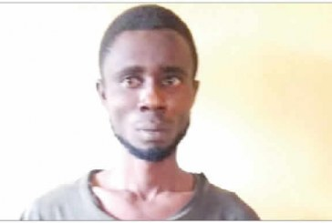 28-year-old Anambra man kills wife, daughter with shovel